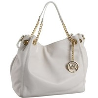 MICHAEL Michael Kors Jet Set Chain Medium Gather Shoulder Tote
