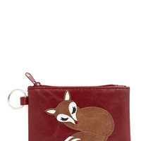 ModCloth Travel Smart Spending Coin Purse