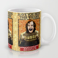 Harry potter Sirius Black most wanted iPhone 4 4s 5 5c, ipod, ipad, tshirt, mugs and pillow case Mug by Three Second