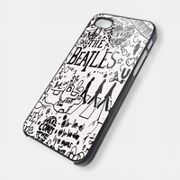 The Beatles  iPhone Case And Samsung Galaxy Case