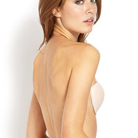 Enhanced Backless Invisible Bra
