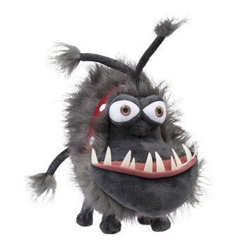 universal studios despicable me minion gru's pet kyle plush new with tags