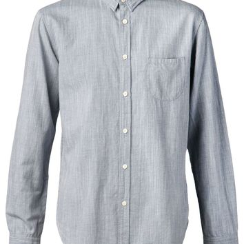 Levi's: Made & Crafted one pocket shirt