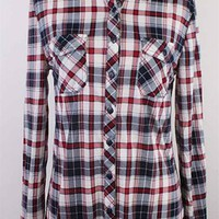 Apple Tree Flannels