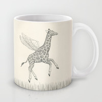 Mind Over Matter Mug by Laurie A. Conley