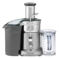 Breville Juice Fountain Duo Juicer