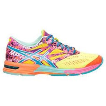 women s asics gel noosa tri 10 running shoes  number 2