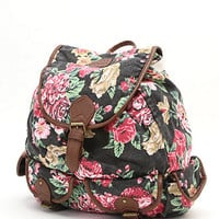 Billabong Sea You Soon Rucksack Backpack at PacSun.com