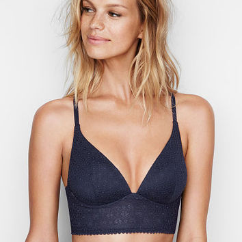 Easy Plunge Bra - Victoria's Secret