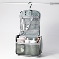 Nylon Hanging Bath Case