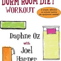 Dorm Room Diet Workout:Amazon: