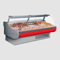 Meat Display Counters | Refrigerated Meat Display Cabinets