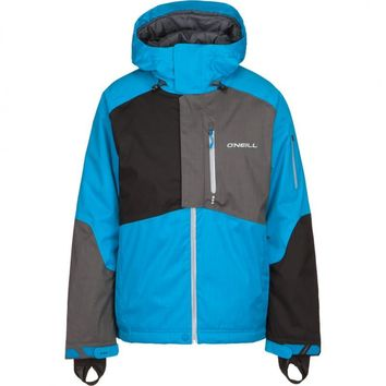 O'Neill Mens Waterproof Insulated Snowboard Ski Winter Jacket Coat Large