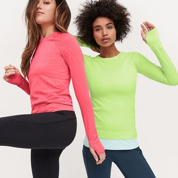 Rest Less Pullover | Women's Long Sleeves Running Tops | lululemon athletica