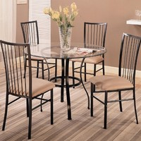 Coaster Layne Dining 5 pc Set