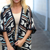 Where I Come From Cardigan