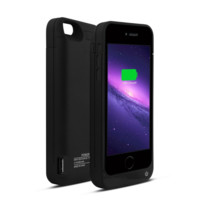 YHhao for iPhone 5s Charger Case, iPhone 5 Battery case , 4200mah External Batte