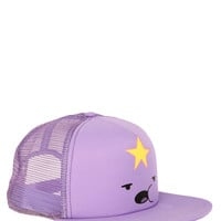 Adventure Time Lumpy Space Princess Trucker Hat | Hot Topic