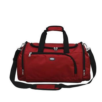New Style Travel Bags for Women and Men Large Capacity PortableTravel Duffel Bags