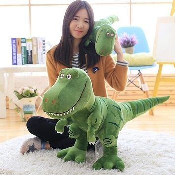 Plush Tyrannosaurus  Stuffed Toy Doll