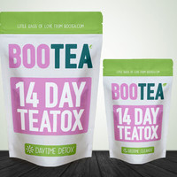 Bootea - The Teatox For Weightloss