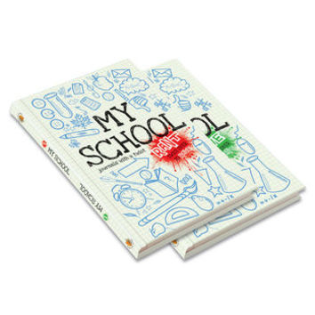 Rant And Rave About My School Journal