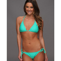 Gabriella Rocha Alika Triangle Bikini Mint - Zappos.com Free Shipping BOTH Ways