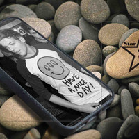 Louis Tomlinson one direction iPhone Case, iPhone 4/4S, 5/5S, 5c, Samsung S3, S4 Case, Hard Plastic and Rubber Case By Dsign Star 08