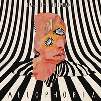 Cage The Elephant - Melophobia LP