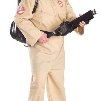 Ghostbusters Adult Plus costume for Adult