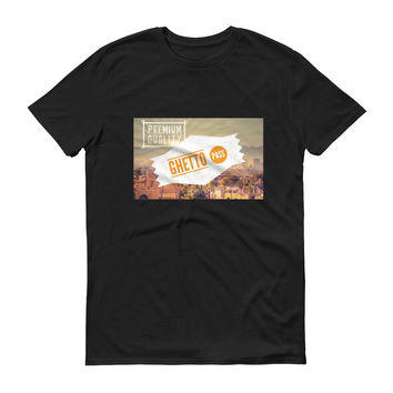 AZ Ghetto Pass T-shirt