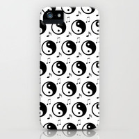 Perfect Harmony iPhone Case by Alice Gosling | Society6