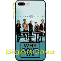 New Why Don't We Style Best Cover Poster CASE iPhone 6/6+7/7+8/8+,X and Samsung