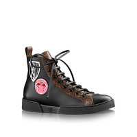 Products by Louis Vuitton: Checkpoint Sneaker Boot