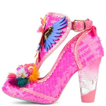 BELLISIMA ANKLE BOOTS