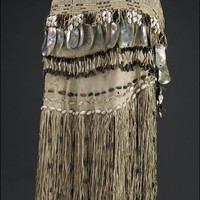 Moccasins & other Native American Clothing