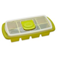 Joie Extra-Large Ice Cube Tray with Non-Spill Top