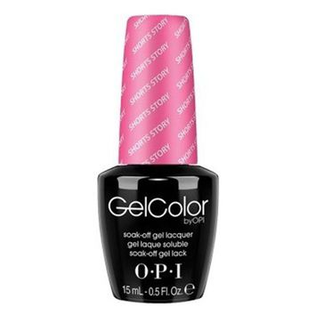 OPI Gel Color Shorts Story B86