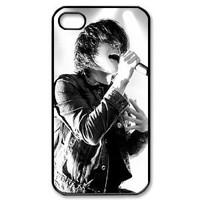 Custombox My Chemical Romance Iphone 4/4s Case Plastic Hard Phone Case for Iphone 4/4s-iPhone 4-DF02113
