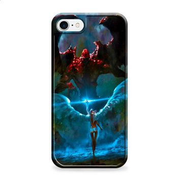 Angels Vs Devils iPhone 6 | iPhone 6S case