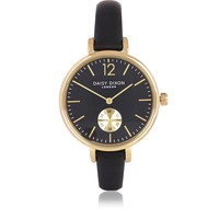Daisy Dixon Grace slim leather watch - watches - women