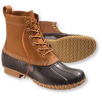 Women's Bean Boots by L.L.Bean, 8 Thinsulate | Free Shipping at L.L.Bean