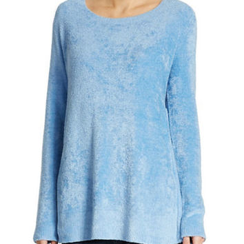 Grace Elements Long Lean Chenille Sweater