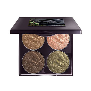 Chantecaille Limited Edition - Save The Forest Eye Palette