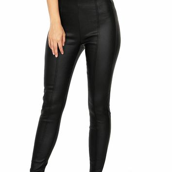 Alternative Faux Leather Leggings