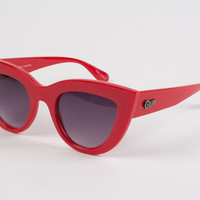 Red Kitti Sunnies
