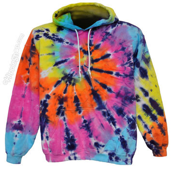 Hippie Hoodies at discount prices from HippieShop.com