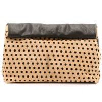 The Haircalf Lunch Clutch