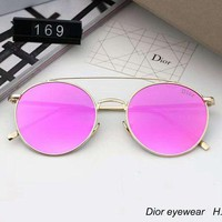 DIOR Fashion Popular Sun Shades Eyeglasses Glasses Sunglasses G-A-SDYJ