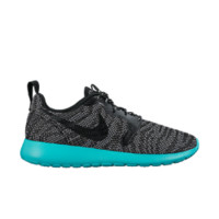 Nike Roshe One Knit Jacquard Women's Shoe Size 7.5 (Grey)